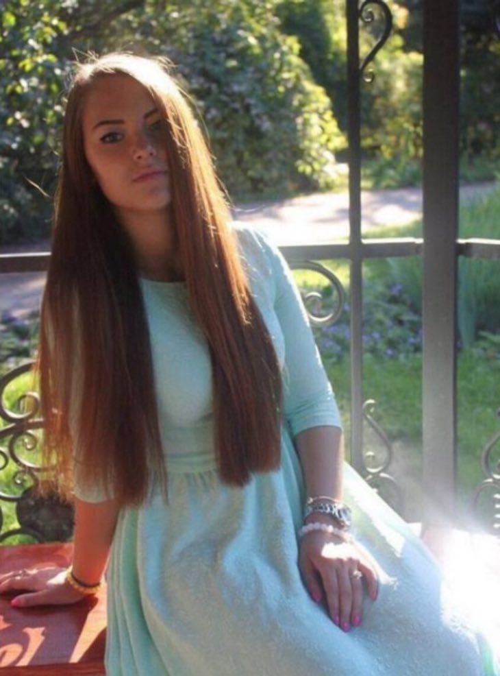 Как выглядит Арина Сахарова, непризнанная внучка Владимира Высоцкого