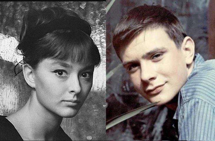 Как выглядит наследница великих актерских династий, внучка Вертинской и Михалкова